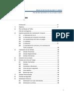 Manual de Mitigación V2