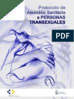 ProtocoloAtencionTransexualesCanarias