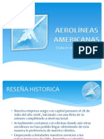 Aerolineas Americanas