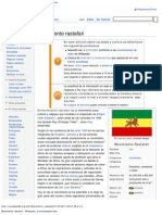 Movimiento Rastafari - Wikipedia, La Enciclopedia Libre