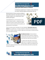 23.- Estrategias Para Ganar Dinero en Internet