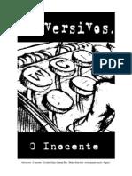 Andre Diniz - Subversivos (n06) - o Inocente