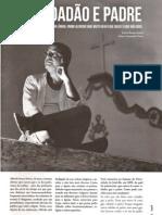 Entrevista Pe Alfredo Dorea Por Bruno Brasil e Fernando Vivas