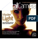 Digital Camera Magazine - Complete Photography Guide - Mastering Light