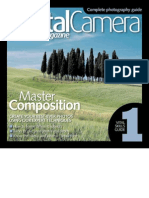 Digital Camera Magazine - Complete Photography Guide - Mastering Composition