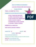 diabetestipoiitrabajofinalyessi-100603140351-phpapp02
