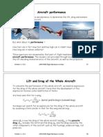Flight Mechanics Lectures 4 2011