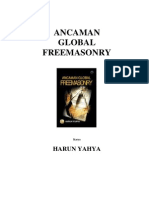Ancaman Global Freemasonry