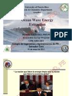 Ocean Wave Energy Rev 0.3 CIAPR 1