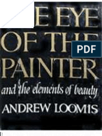 Loomis Eye of Painter
