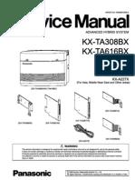 KX-TA308_KX-TA616