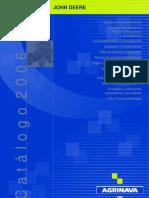 Catálogo John Deere para Concesionarios
