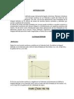 """""""Aplicaciones de las Integrales Definidas"""""""