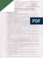Seismic Provisions IRC-6 Draft