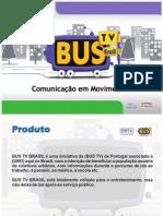Projeto Bus TV Brasil Transport Ad or As Alterado Para EMTU