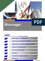 Bhavnagar District Profile