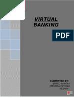 Virtual Banking Final