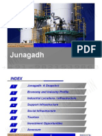 Junagadh District Profile