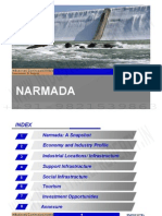Narmada District Profile