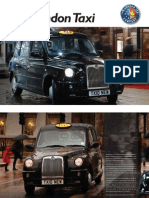 LTC - LONDON TAXIS
