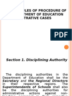 2010 manual for schools deped do no 88 s 2010 rh scribd com DepEd Tambayan Taga DepEd Ako Grade Two Lesson Plan DepEd Tambayan