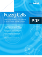 Fuzzy Cell White Paper