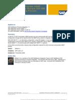 ABAP Proxies