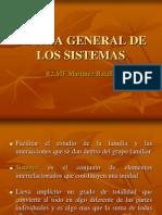 Teoria General de Los Sistemas 1