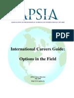 APSIA Sector Profiles (1)