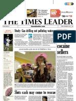Times Leader 11-04-2011