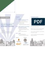 Programa II Jornada de legislación urbanística en la Ribera Alta.