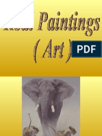 Real Paintings