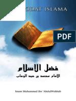 Muhammed Ibn AbdulWehhab - Blagodat Islama