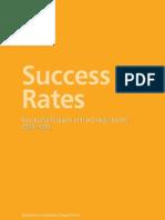 Success Rates Energy