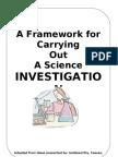 Investigation Charts