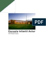 Escuela Infantil Actur