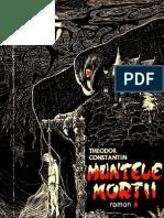 Theodor Constant In - Muntele Mortii-PDF-CTRL