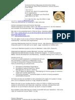 ZenCafes Human Ecology Publishing