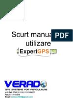 GPS agricultura ExpertGPS