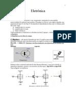 Eletrônica Transistores