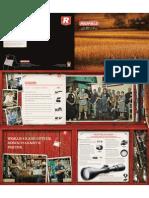 2011 Redfield Catalog