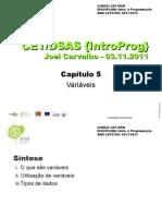 IntroProg_Cap5