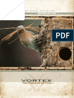2011 Vortex Birding Optics Catalog