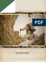 2011 Vortex Hunting Optics Catalog