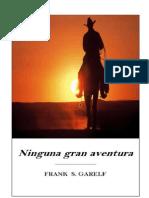 Ninguna Gran Aventura - Frank S