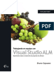 Trabajando en equipo con Visual Studio ALM - Bruno Capuano - Krasis Press - Índice