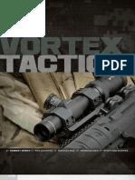 2011 Vortex Tactical Catalog