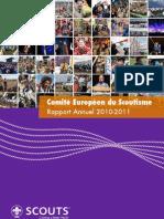 ESC Annual Review 2010-2011 Fr