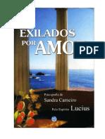 Vol 1 Exilados Por Amor