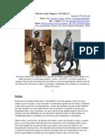 Vida de Carlos Magno (c. 817-829)